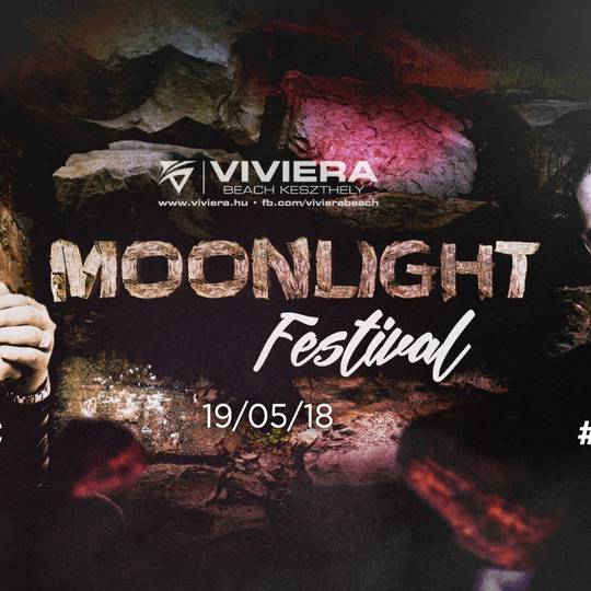 Viviera Beach - Moonlight Festival - Misshmusic x Lmen Prala