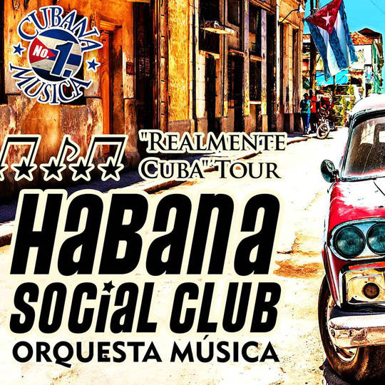 Havanna Social Club